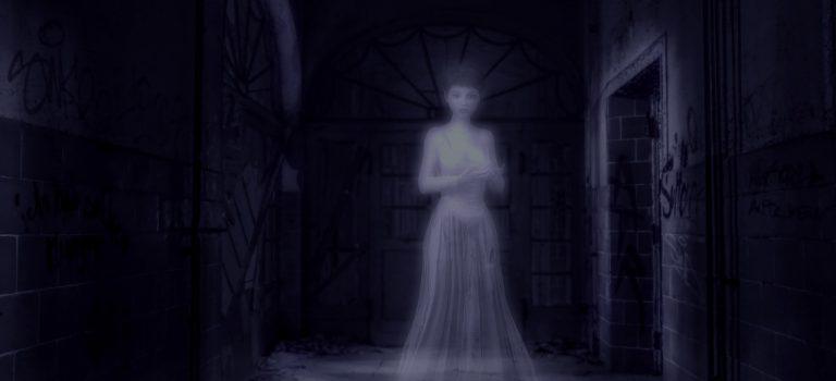 【世界名鬼】凱特・摩根:登上旅館官網的人氣女鬼