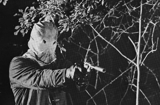 【都市傳說】鐵鉤殺手前傳:德克薩卡納月光謀殺案(下)