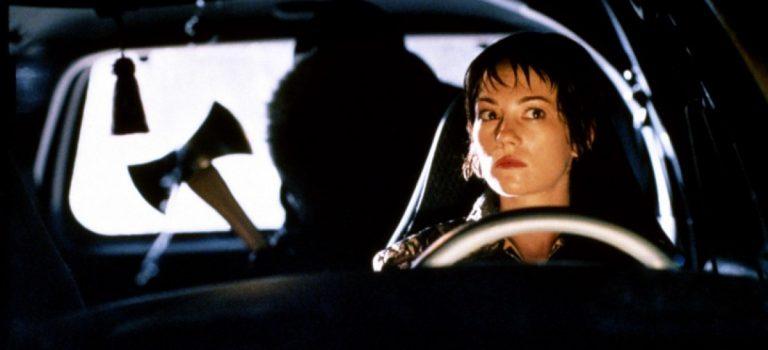 【都市傳說】深夜公路跟車的凶惡男人,他到底想做甚麼?