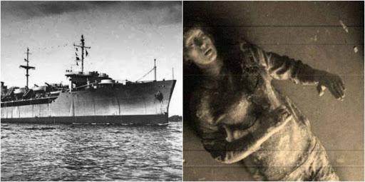 【鬼船怪談】死後發出的求救訊號?神秘的棉蘭號事件(下)