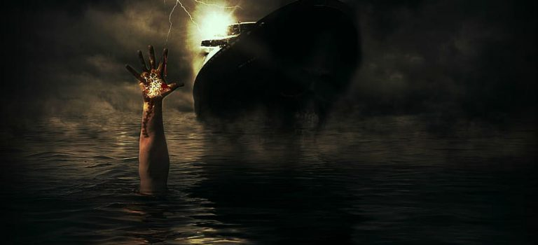 【鬼船怪談】死後發出的求救訊號?神秘的棉蘭號事件(上)