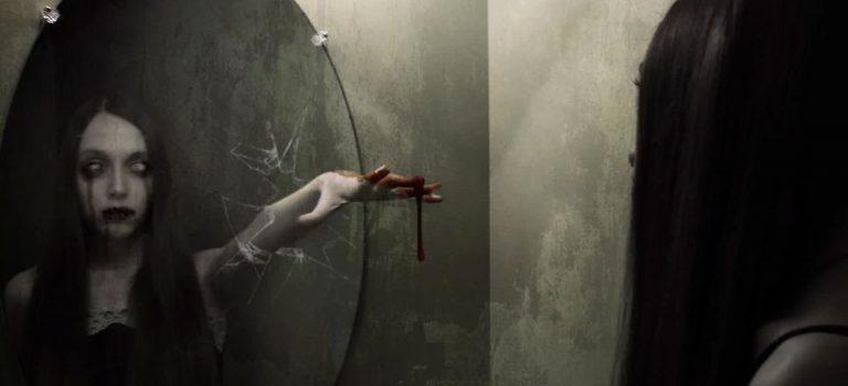 【都市傳說】絕對不建議你施行的恐怖儀式:召喚血腥瑪麗