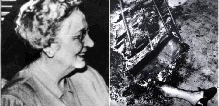 【都市傳說】伯爵夫人發爐了?歷史紀錄最早的人體自燃事件!