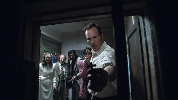 【靈異故事】《厲陰宅3》真實事件:都是惡魔逼我的!阿尼.強森殺人事件(上)