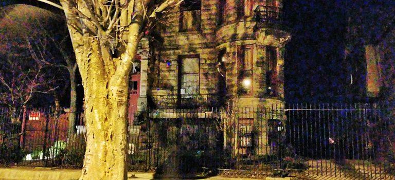 【鬼屋怪談】密道藏了骸骨跟納粹?富蘭克林城堡的秘密