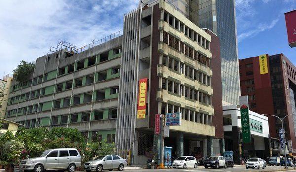 【鬼屋怪談】臺南杏林醫院:產權糾結不清、時空停滯的廢棄病院
