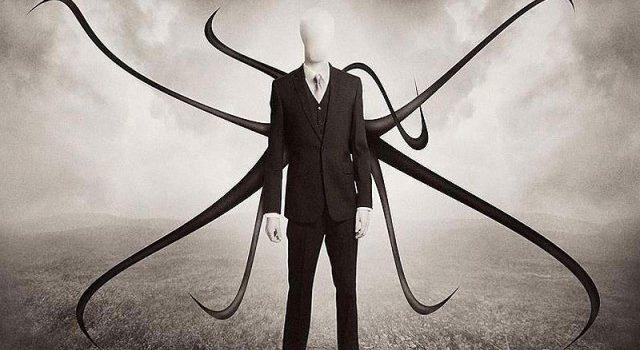 【怪物目擊】專殺小孩的恐怖異形:瘦長人(slenderman)就在你後面!?(上)