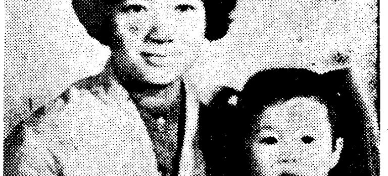 【離奇命案】龍江街雙屍命案:母女慘死家中,兇手竟然是丈夫的好友?