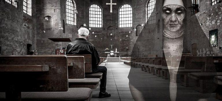 【鬼屋怪談】波麗萊多里鬼屋:為愛被活埋的修女,靜靜地從窗外看著你?