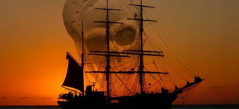 【鬼船怪談】瑪麗.賽勒斯特號:無人航行的幽靈船,是何等神秘力量讓船員失蹤?